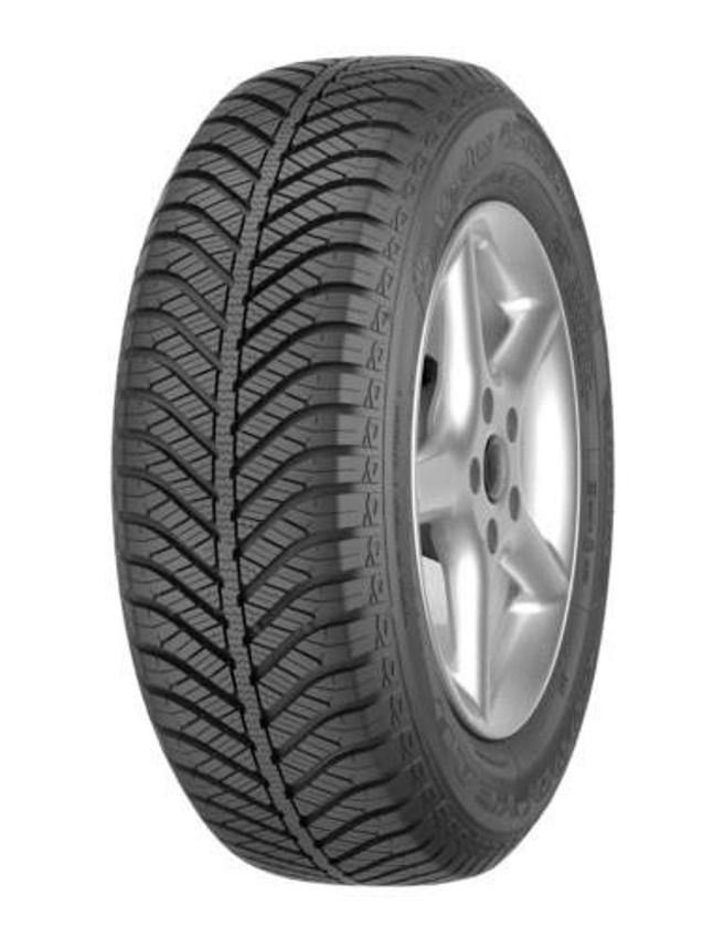 Opony Goodyear Vector 4Seasons G2 175/80 R14 88T