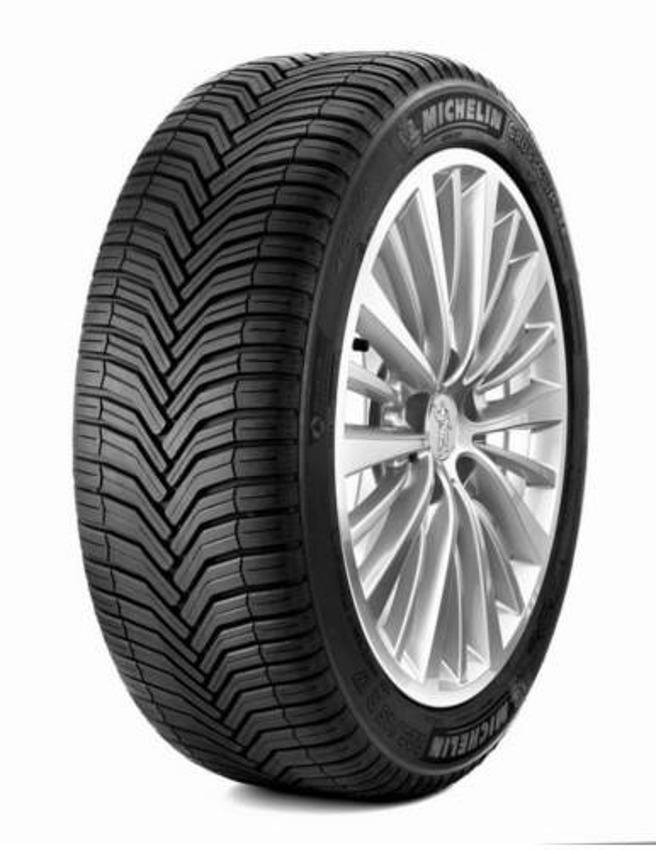 Opony Michelin CrossClimate 215/45 R17 91W