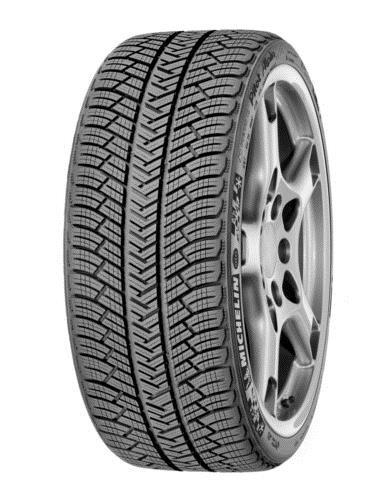 Opony Michelin Pilot Alpin PA4 285/35 R20 104V