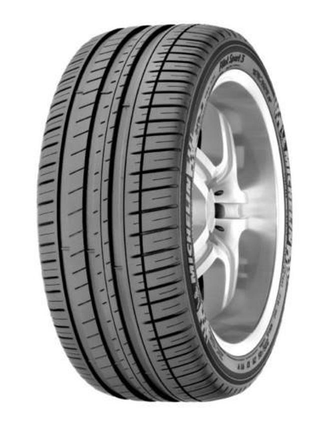 Opony Michelin Pilot Sport 3 205/45 R17 88V