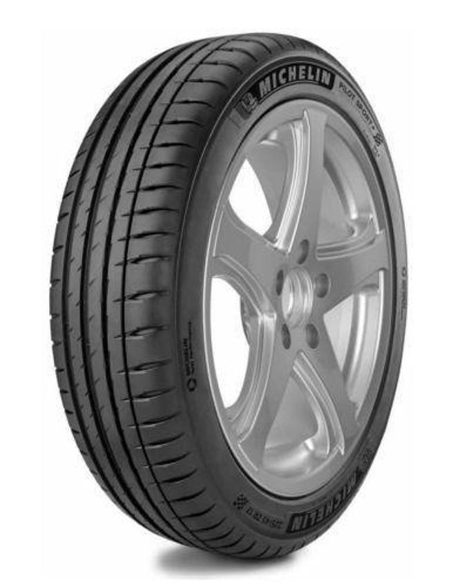 Opony Michelin Pilot Sport 4 245/40 R17 95Y