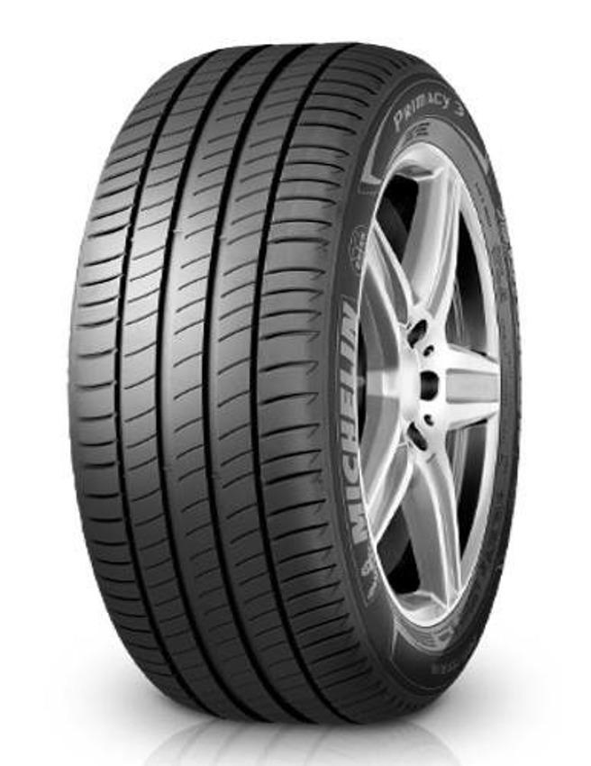 Opony Michelin Primacy 3 225/55 R17 97Y