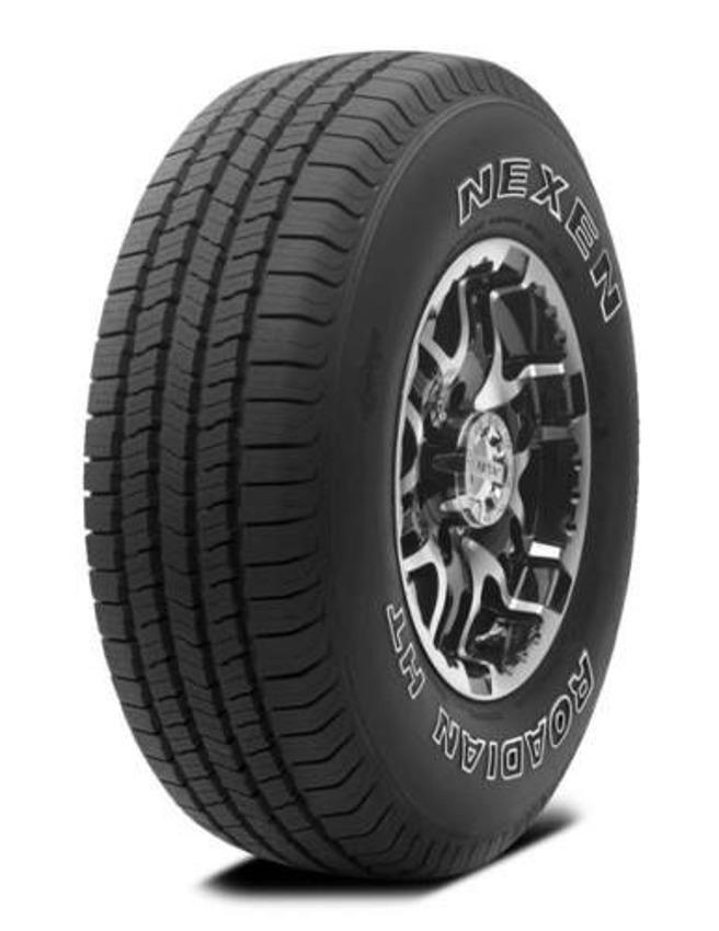 Opony Nexen Roadian HT 265/70 R17 113S
