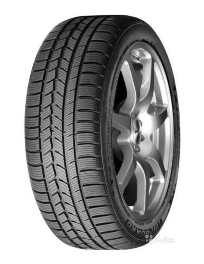 Opony Nexen Winguard Sport 215/40 R17 87V