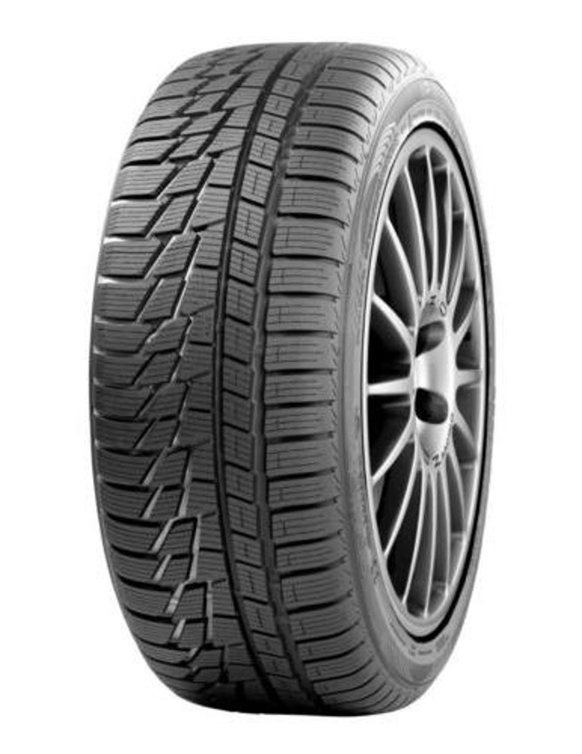 Opony Nokian All Weather+ 195/65 R15 91T