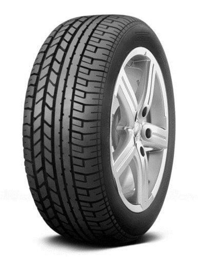 Opony Pirelli P Zero Asimmetrico 285/40 R17 100Y