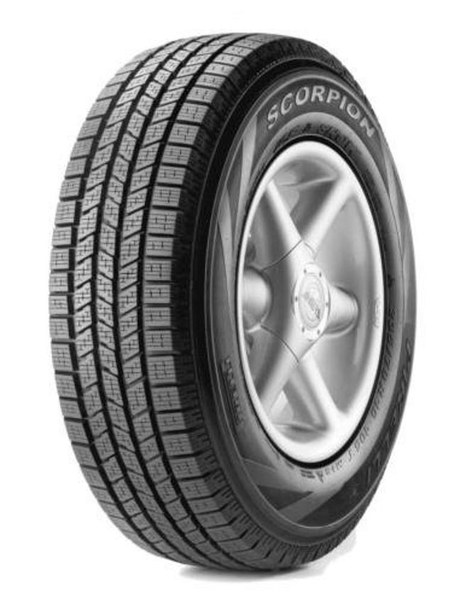 Opony Pirelli Scorpion Ice & Snow 225/65 R17 102T