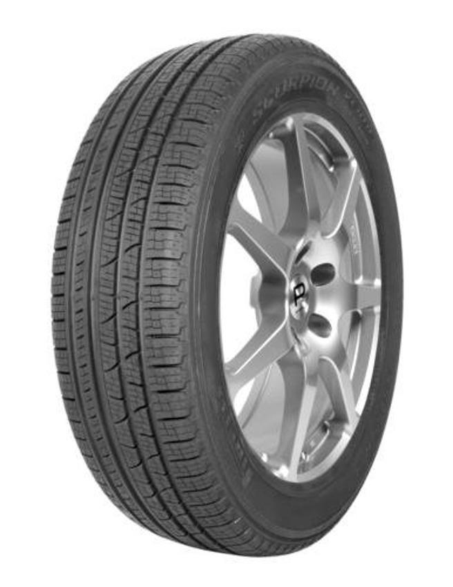 Opony Pirelli Scorpion Verde All Season 235/70 R16 106H