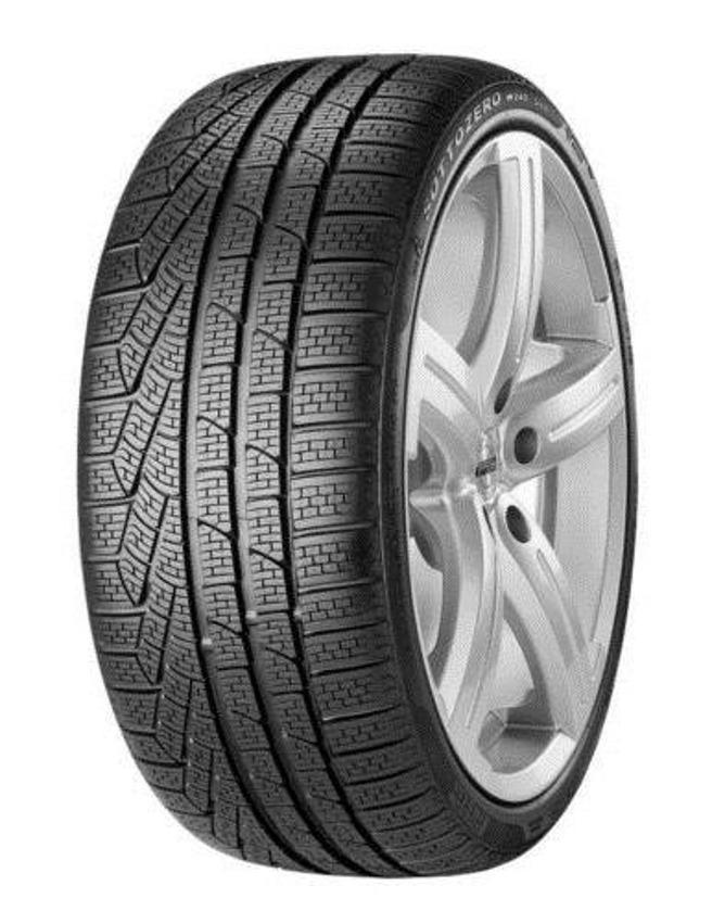 Opony Pirelli Winter SottoZero Serie II 215/50 R17 91H