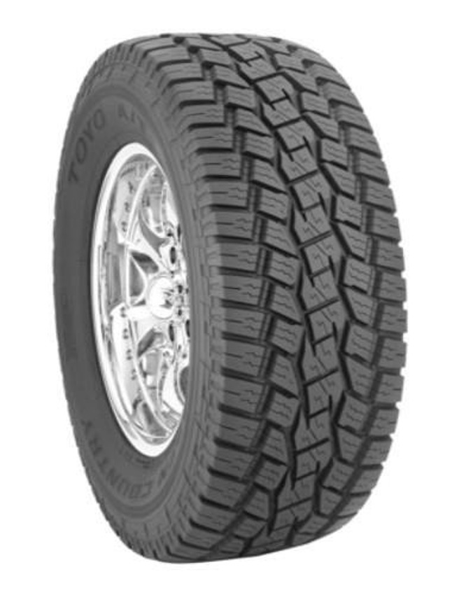 Opony Toyo Open Country AT 245/70 R17 108S