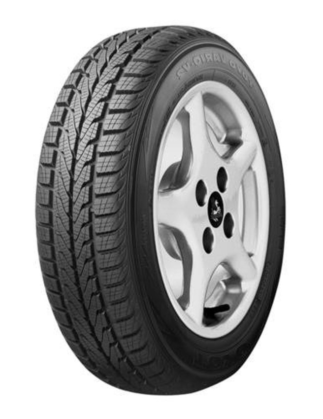 Opony Toyo Vario V2+ 185/60 R15 84H