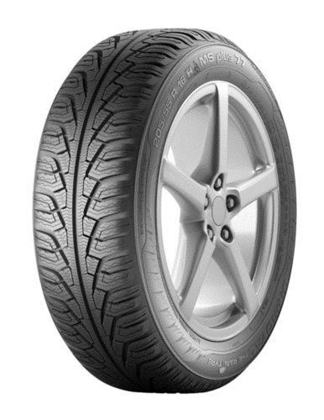 Opony Uniroyal MS Plus 77 165/70 R14 81T