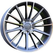 4 ALLOYS BMW 19'' 5X120 2 F22 3 E90 F30 5 F10 7 F01