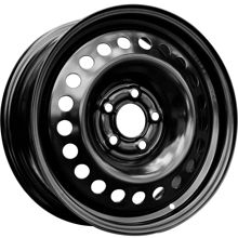 4 STEEL WHEELS 16 PEUGEOT 308 L 407 508 5008 EXPERT
