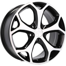 ALLOYS 15'' 4X108 FORD FIESTA FOCUS FUSION KA BMAX