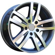 ALLOYS 16'' 5X112 VW CADDY TOURAN SHARAN TIGUAN T4