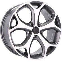ALLOYS 16'' 5x108 FORD MONDEO FOCUS II KUGA C-MAX