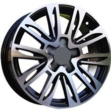 ALLOYS 16'' 5x112 AUDI SKODA OCTAVIA II III SUPERB