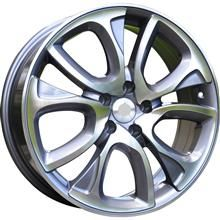 ALLOYS 18'' 5X108 CITROEN C5 C6 C4 GRAND PICASSO