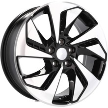 ALLOYS 18'' 5X114,3 HONDA ACCORD CIVIC CRZ CRV FRV