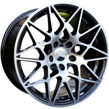 ALLOYS 18'' 5X120 BMW 2 3 4 E88 F20 F22 E90 F30 F32