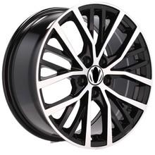ALLOYS 18 AUDI A2 A3 S3 TT VW GOLF IV SKODA OCTAVIA