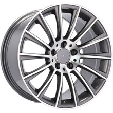 ALLOYS 19' 5X112 Mercedes GLA GLC GLE W166 C292 GLK