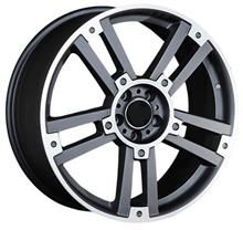 ALLOYS 20'' 5X112 for MERCEDES S W220 W221 W222 GLC