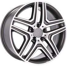 ALLOYS 20' 5X130 MERCEDES GLA GLC GLE GL M