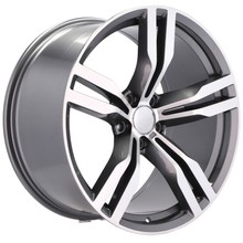 ALLOYS 20 BMW 1 F20 2 F22 F23 3 F30 F31 F34 5 F10 7