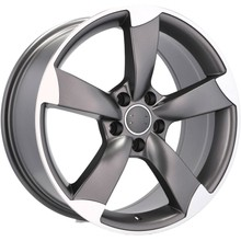 NEW ALLOYS 16'' 5X100 AUDI A1 A2 A3 S3 TT