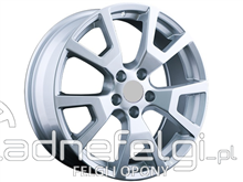 "NEW ALLOYS 16"" 5X114,3 NISSAN X-Trail Qashqai"