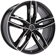 NEW ALLOYS 21'' 5X130 AUDI Q7 I