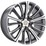 4 ALLOYS 20 BMW X4 F26 X5 E70 F15 X6 E71 F16