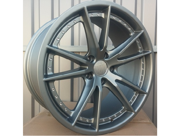 ALLOYS 19'' 5x120 BMW 5 6 7 E60 E65 X6 E71 M3 M5 Z8