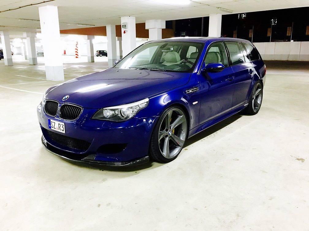 ALLOYS 20'' 5X120 BMW 5 7 E39 E60 E65 F01
