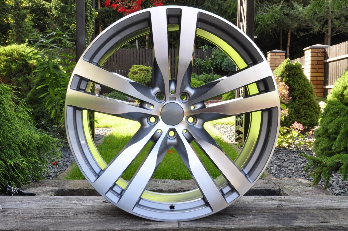 ALLOYS 20'' BMW X4 F26 X5 E70 F15 X6 E71 E71 F16