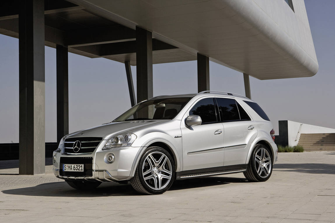 ALLOYS 21'' 5X112 MERCEDES ML W163 W164 W166 GL GLK