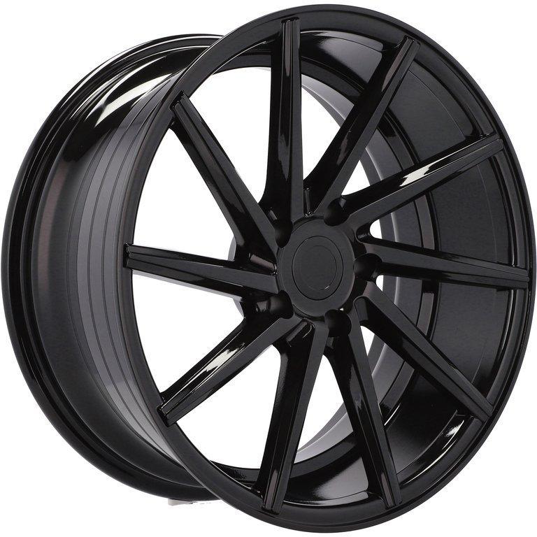 Alloy wheels 18'' 5x110 for ALFA ROMEO Giulietta 159 Spider - RBY1058