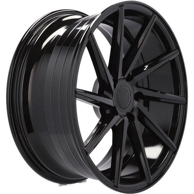 Alloy wheels 18 ALFA-ROMEO Giulietta Giulia Stelvio 159 Spider - RBY1058