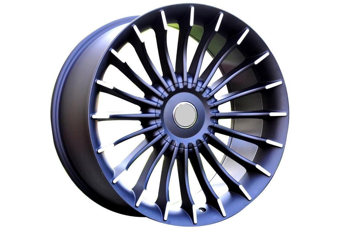 Alloys 18'' 5x120 BMW 3 E90 F30 4 F32 5 E60 F10 F11