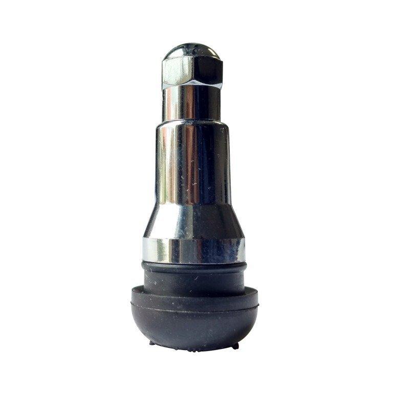 Chrome valve TR413