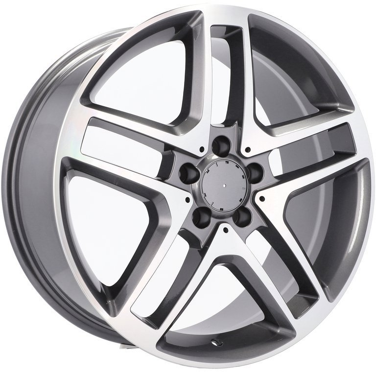NEW ALLOYS 19'' 5X112 MERCEDES ML W163 W164 VITO