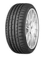 Opony Continental ContiSportContact 3 205/45 R17 84W