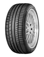 Opony Continental ContiSportContact 5 195/45 R17 81W