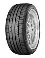 Opony Continental ContiSportContact 5 205/50 R17 89V