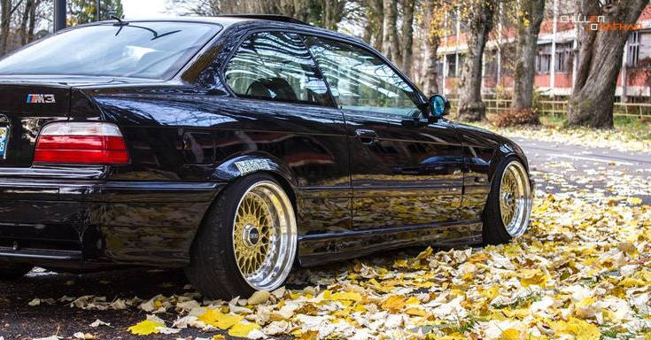15 4X100 design BBS RS BMW E30 Honda Civc Opel