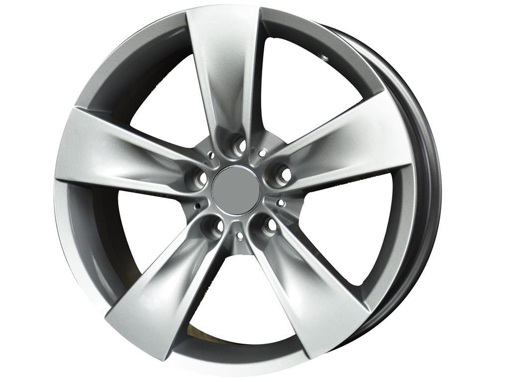 Felgi 17 5x120 Bmw F20 E46 E90 F10 Opel Insignia Rbk496