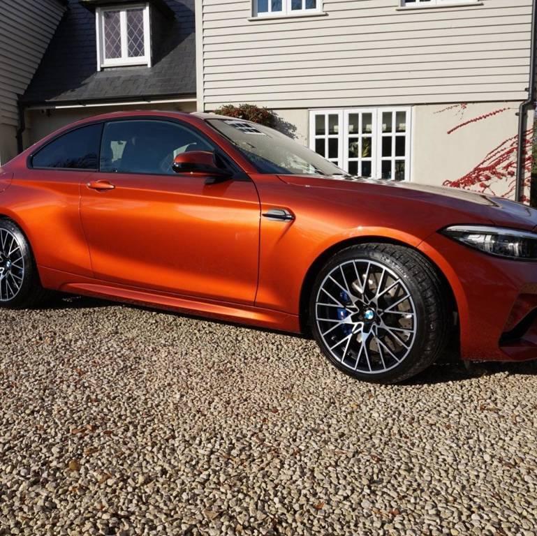 FELGI 18 do BMW E90 E91 F30 F34 GT 4 F32 F36 F10