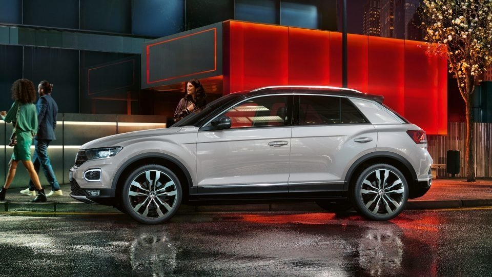 FELGI 18 do VW ARTEON PASSAT TIGUAN T-ROCK GOLF 9